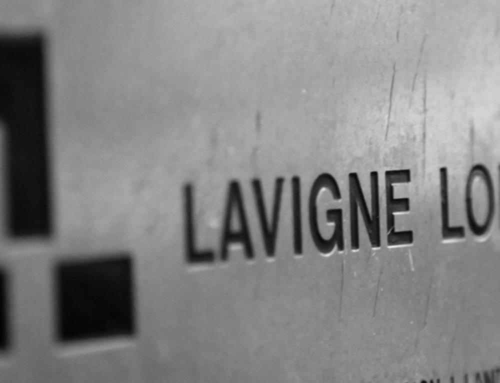 Lavigne Lonsdale