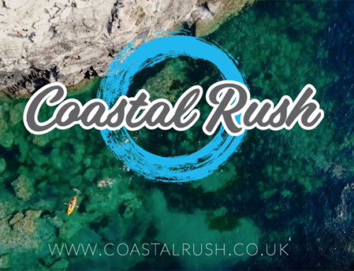 Coastal Rush Promotional Video