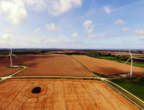 Cornwall Council Aerial Photography