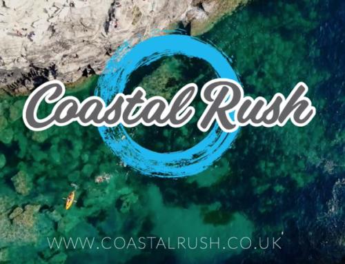 Coastal Rush Promotional Video