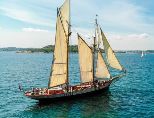 Venture Sail